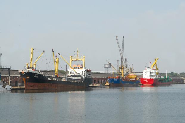 Bangladesh seeks access to Kolkata port for exports, imports