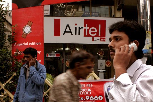 Loop Mobile's purchase would enable Bharti Airtel to surpass Mumbai market leader Vodafone in terms of customer numbers, although not by revenue. Photo: Bloomberg