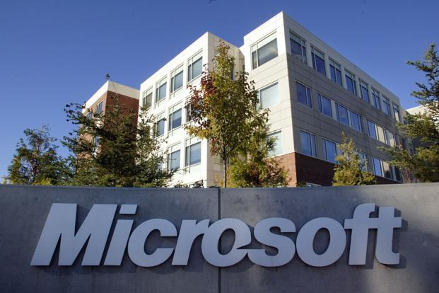 Microsoft said earlier this month that it has sold more than 200 million licenses of Windows 8 since the program went on sale in October 2012, a slower rate of adoption than the previous Windows 7. Photo: Bloomberg