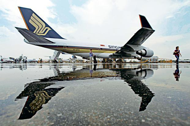 Tata Singapore Airlines Seeks Catchy Brand Name For