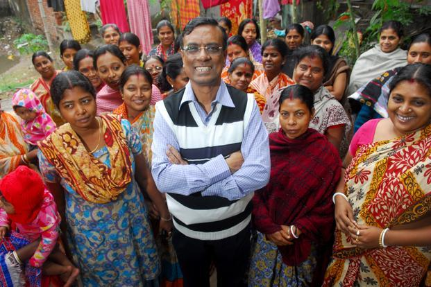Bandhan managing director Chandra Shekhar Ghosh said the microlender expects to receive both the investments by March. Photo: Indranil Bhoumik/Mint