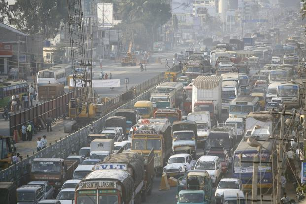 Noise pollution provides same risks as air pollution: Study