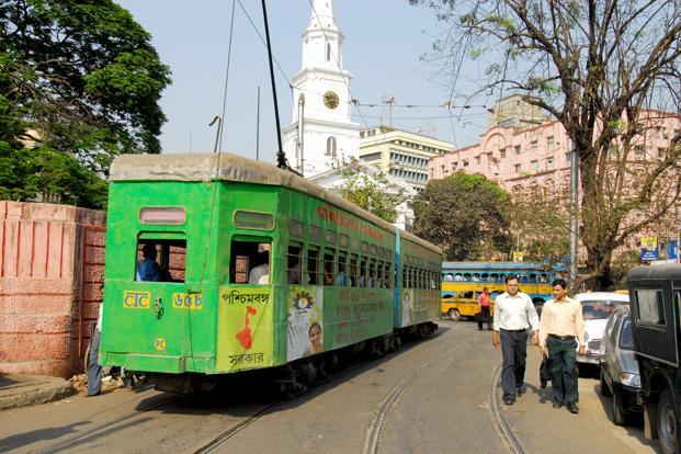 Trams to ply in Delhi again