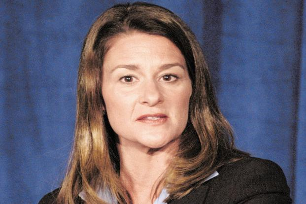 Melinda Gates   Poverty eradication, healthcare for all closer than ever for India