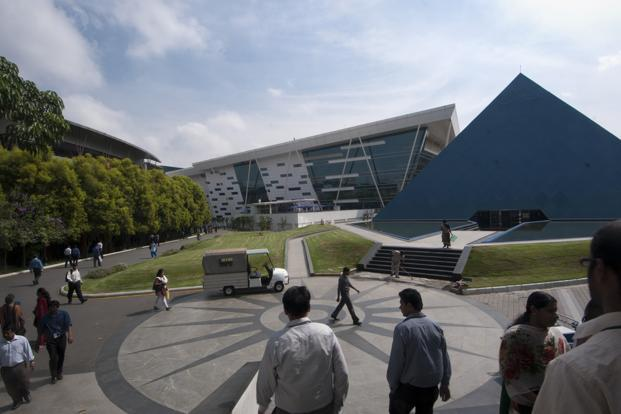 Infosys wins five-year insurance deal from Sweden's ...
