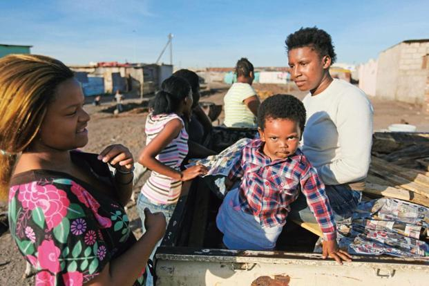 An african story livemint - Population of port elizabeth south africa ...