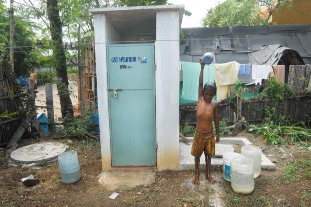 "The ""Reinvent the Toilet Challenge: India"" is a an effort to fund Indian researchers to develop innovative, affordable and scalable sanitation technologies."