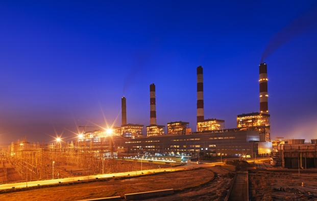 Adani Power's Tiroda power plant is located in Gondia district of Maharashtra.