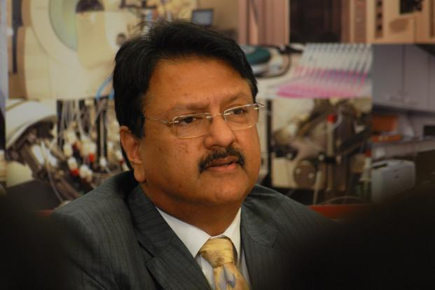Piramal Enterprises chairman Ajay Piramal says the company sees long-term shareholder value-creation from the partnership with Shriram Capital. Photo: Hemant Mishra/Mint