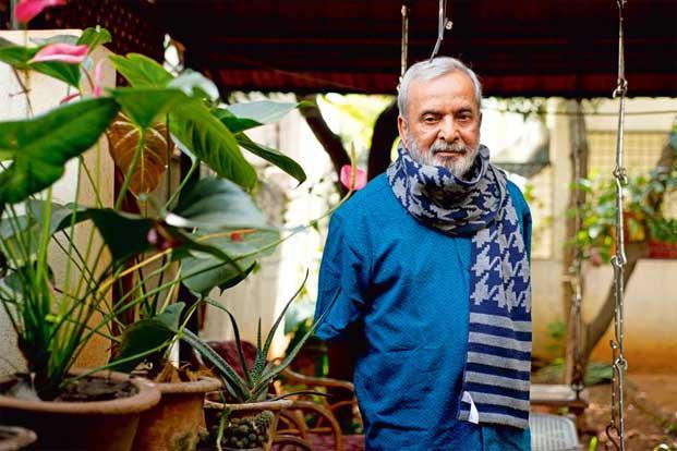 UR Ananthamurthy | The interpreter of injustices