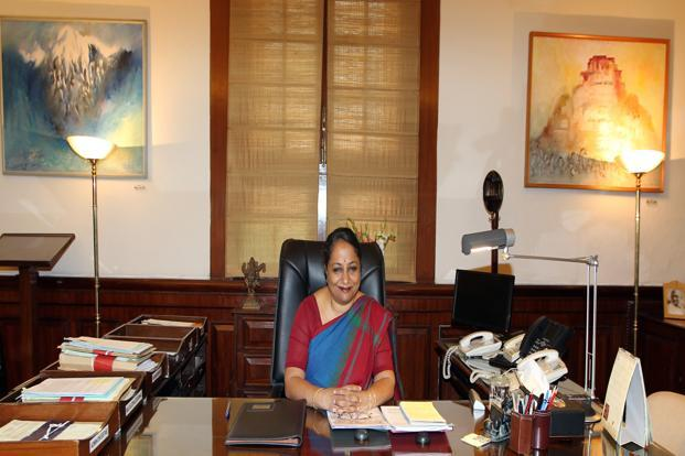 Foreign secretary Sujatha Singh to visit Japan this week