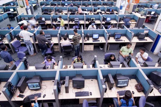 Indian It Firms Look To Build Intellectual Property Assets