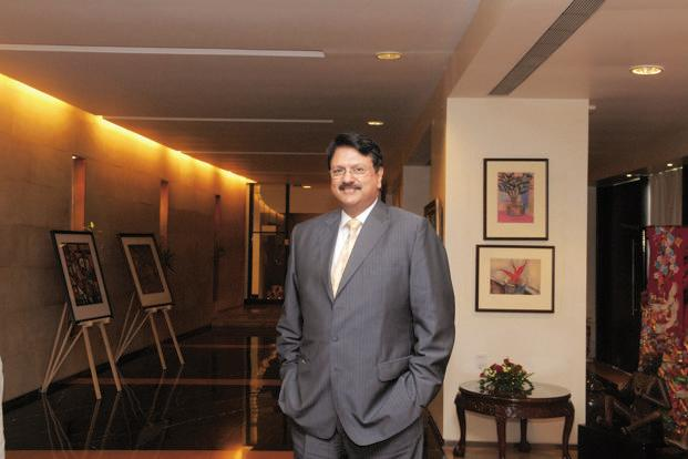 The deal with Shriram Capital fits in with Piramal's strategy, giving it a stake in a company with over 9 million customers, more than 50,000 employees across 2,600 offices, and assets under management in excess of <span class='WebRupee'>Rs.</span>78,000 crore. Photo: Hemant Mishra