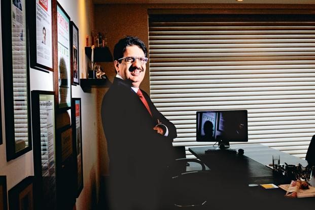 We don't measure success in terms of relevance: Vineet Nayar