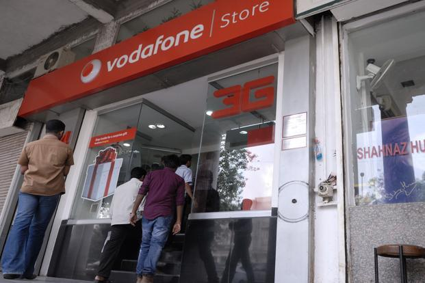 vodafone transfer pricing case study