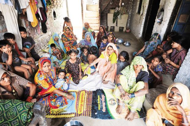Among the most underdeveloped, Shrawasti pins hopes on elections