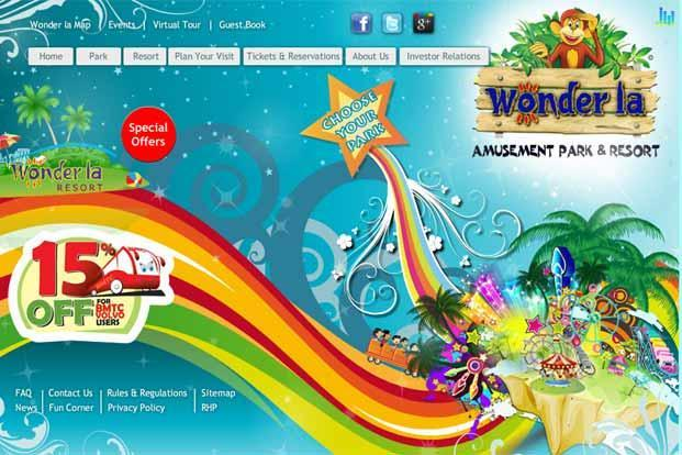 Wonderla holidays ipo review