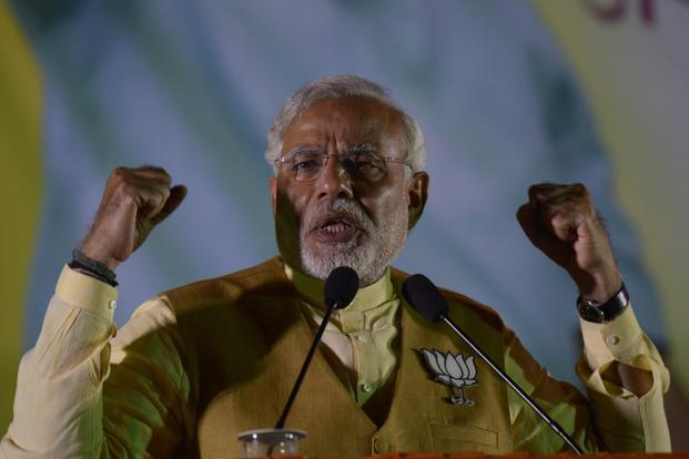 Indians expect Narendra Modi to be an economic Superman