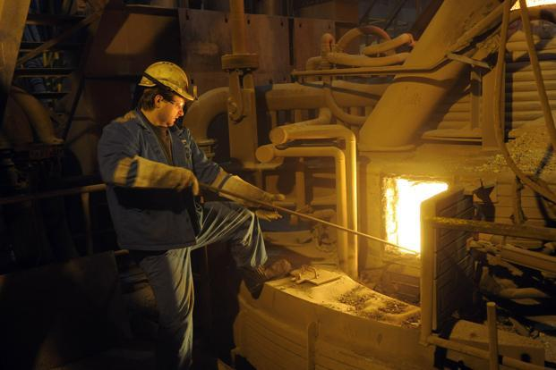 Arcelormittal: The Takeover