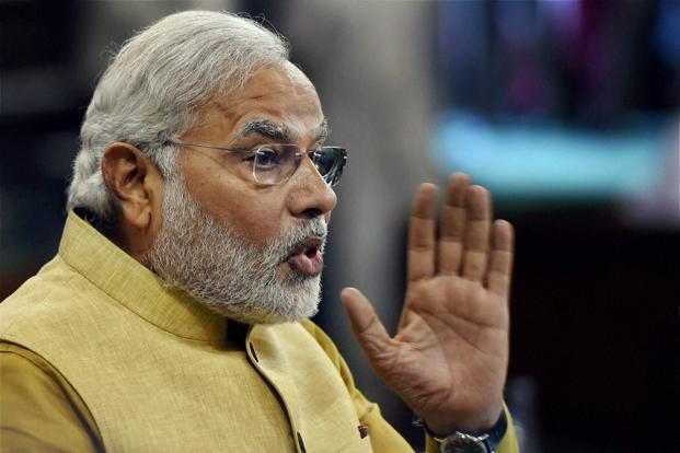 Narendra Modi brightens India outlook as Morgan Stanley raises forecast