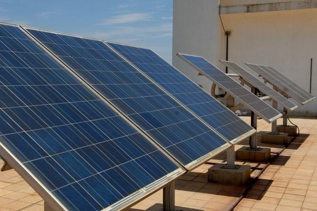 India Plans Levy On Us Malaysia And Taiwan Solar Panels