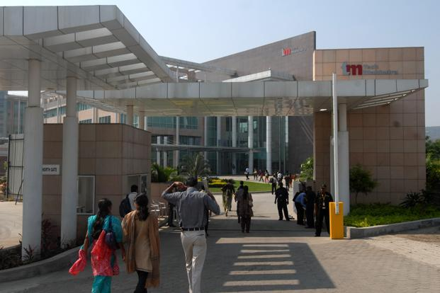 Tech Mahindra Signs Deal With Premium Credit Livemint