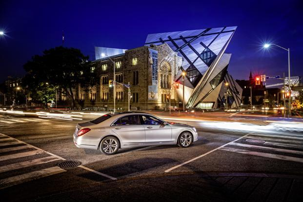 Choosing Between The Audi A8 Bmw 7 Series And Mercedes Benz S Class