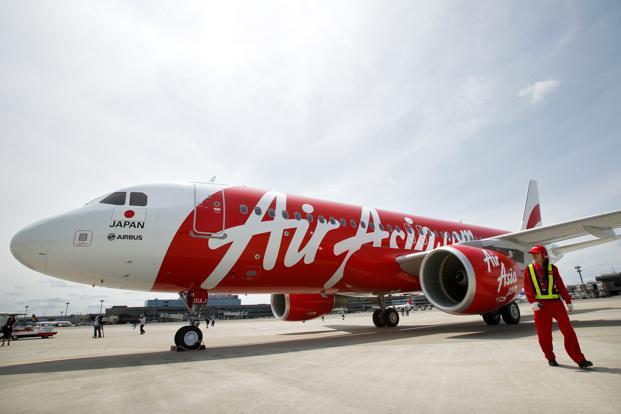 AirAsia India, which will operate a low-cost airline, won a flying permit from the Indian regulator this month. Photo: Bloomberg