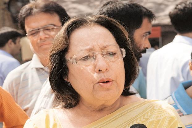 Najma Heptullah's flawed understanding of 'minority'