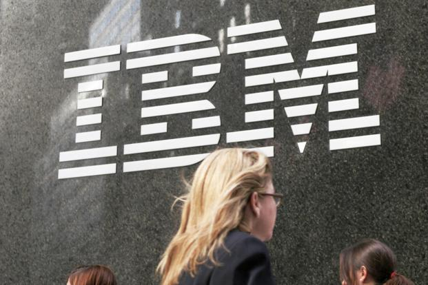 In a deal announced last August, IBM paid close to $1 billion for Trusteer, whose products help businesses fight malicious software and cyber fraud, as part of an effort to boost its line of security offerings. Photo: Bloomberg
