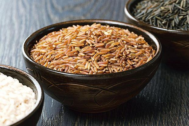 Try replacing wheat in your diet with 'jowar', 'bajra' and red rice.