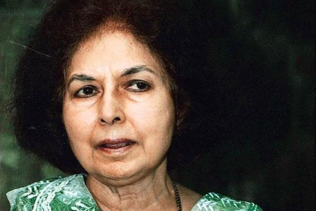 thesis on nayantara sahgal Author nayantara sahgal has been praised by a united nations(un) monitor for cultural rights for returning her sahitya akademi award two years ago following the killing of mohammed ikhlaq by a mob.