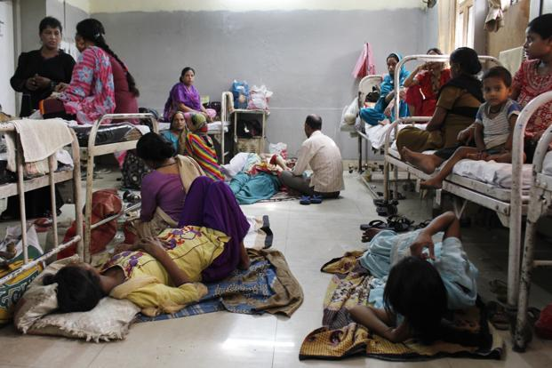 Healthcare Grow Health For Development Livemint