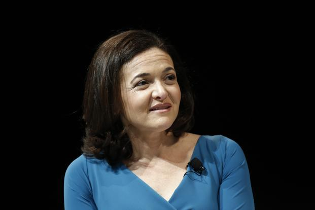 Sandberg is expected to meet Prime Minister Narendra Modi during her ongoing India visit. Photo: Bloomberg