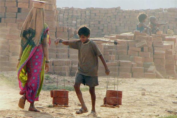 Number Of Child Labourers In India Has Declined Labour Minister Livemint