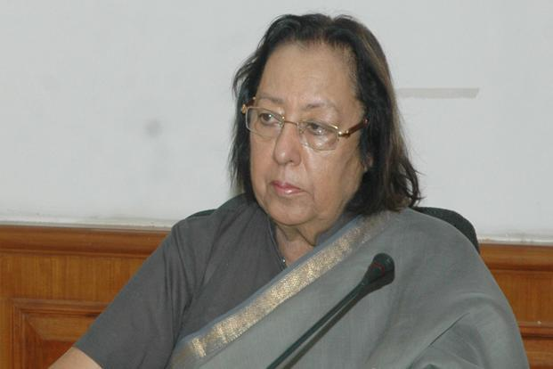 Minority affairs minister Najma Heptullah admitted that on key parameters like poverty, infant and maternal deaths and sanitation, the UN report's references to India are not flattering.