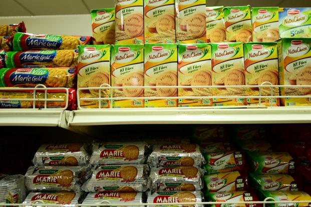 a project report on britannia industries ltd Britannia industries ltd (britannia), a major player in indian foods market with leadership position in bakery category,  britannia managed to report.