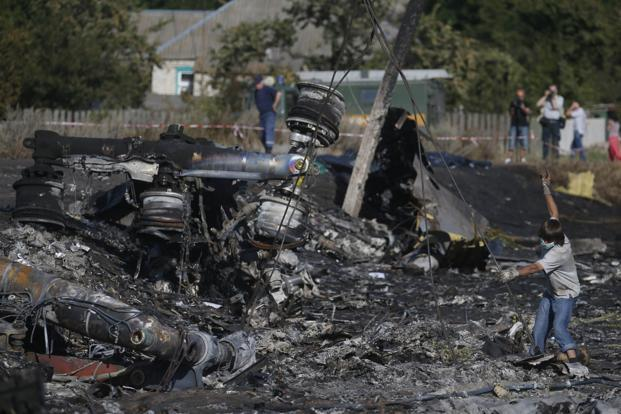 MH17 bodies will be handed over to Netherlands: Malaysia ...