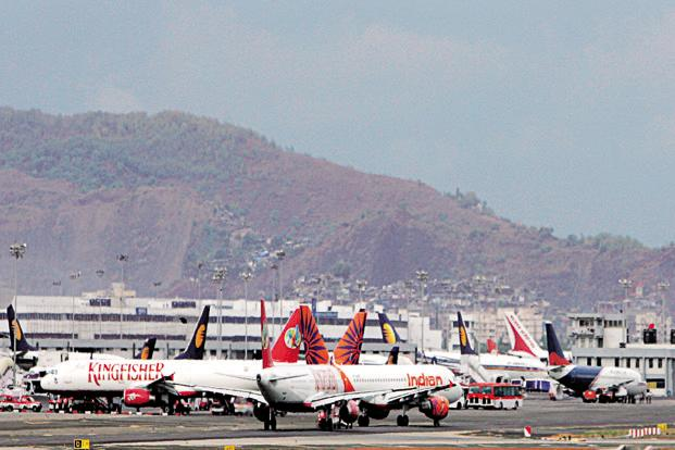 The combined losses of existing airlines in India are expected to touch $1.4 billion in the current fiscal year. Photo: Hindustan Times