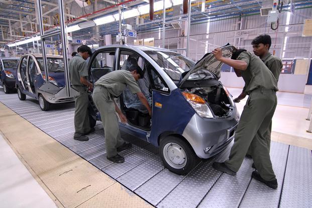 Biggest Motor Car Company