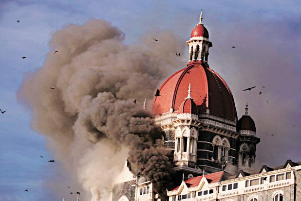terrorism in mumbai attack India demands to know who the terrorists are and most of all, why the security forces failed to prevent them.