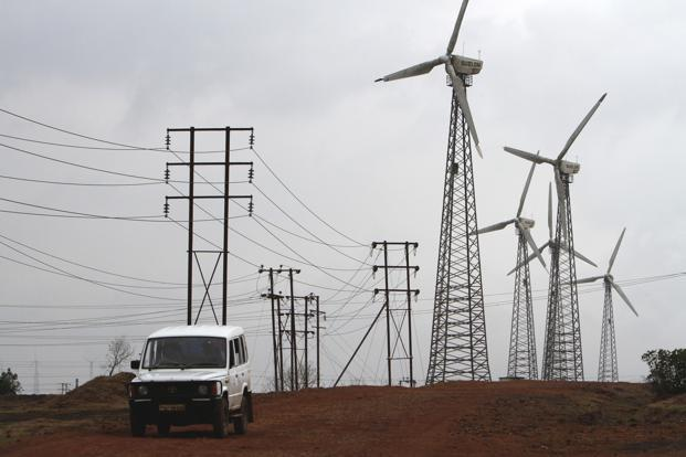 BHEL plans to re-enter wind turbine manufacturing business