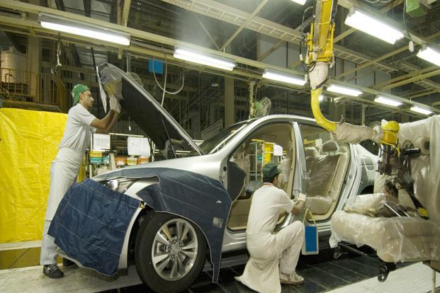There Will Be No Production Of The Honda City In Month August 2014