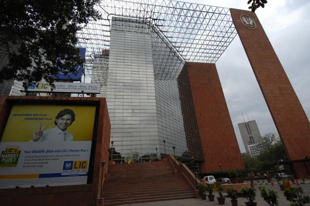 Technology company Infosys moved down two ranks to number 7 this year from number 5 in 2013, while state-owned LIC joined the list at number 5. Photo: Mint