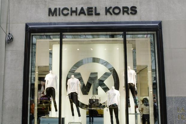 outlet store michael kors mercantile establishment store michael. Black Bedroom Furniture Sets. Home Design Ideas
