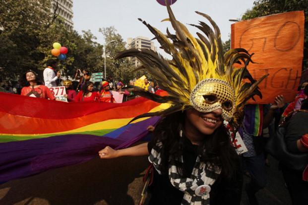 Single LGBT Indians are not specifically barred from adopting, but whether the cabinet decision will change this will become clear whenever the Bill is tabled in Parliament. Photo: Hindustan Times