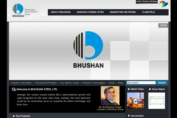 On Thursday, the Central Bureau of Investigation (CBI) arrested Neeraj Singhal, vice-chairman of Bhushan Steel.