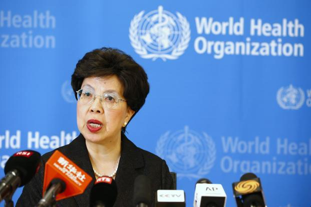 "WHO Director-General Margaret Chan recently declared the spread of Ebola virus as an international health emergency, saying the epidemic was an ""extraordinary event"" and now constituted an international health risk. Photo: Reuters"