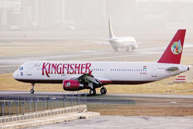 kingfisher airlines study