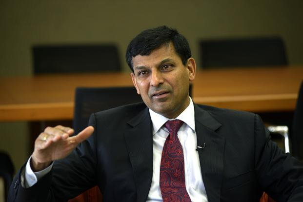 India has enough forex buffer to tackle global volatility: Raghuram Rajan